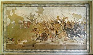Battleofissus