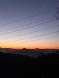 RIMG0060金星と朝焼け