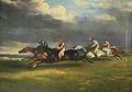エプソムの競馬7