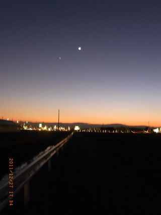 RIMG038627日の月と金星